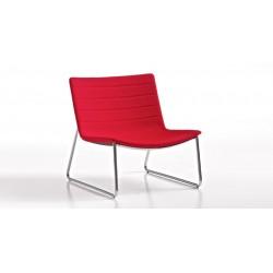 Attente fauteuils et canapés Miss Lounge