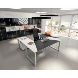 Bureau et mobilier de direction VERTIGO