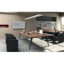 Bureau et mobilier de réunion Pigreco