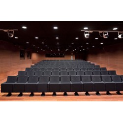 Fauteuils pour auditoriums Audit