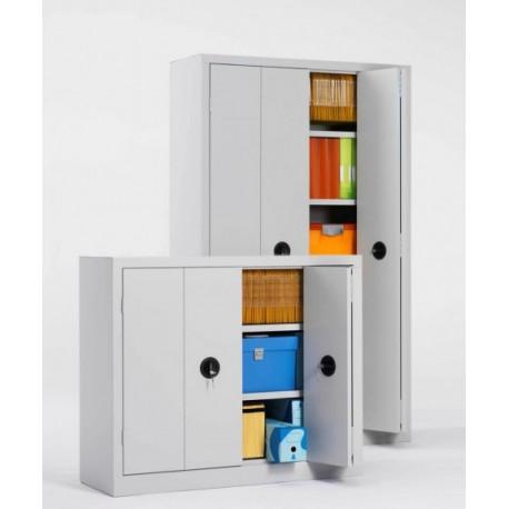Armoires portes pliantes