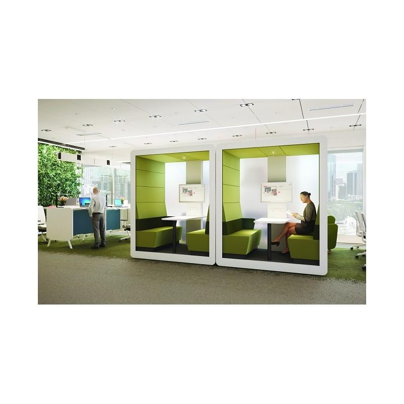 alc ve acoustique bureau techniconcept. Black Bedroom Furniture Sets. Home Design Ideas