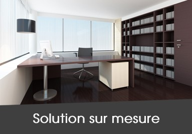Solution sur mesure